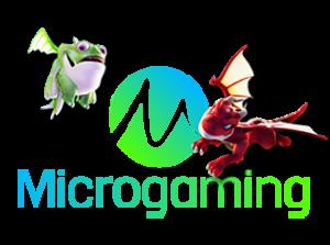 beste microgaming casino